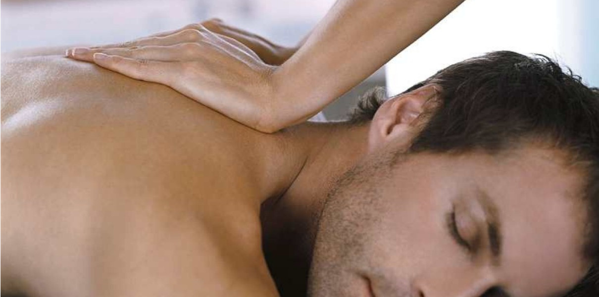 ELEMIS Freestyle Deep Tissue Back Massage
