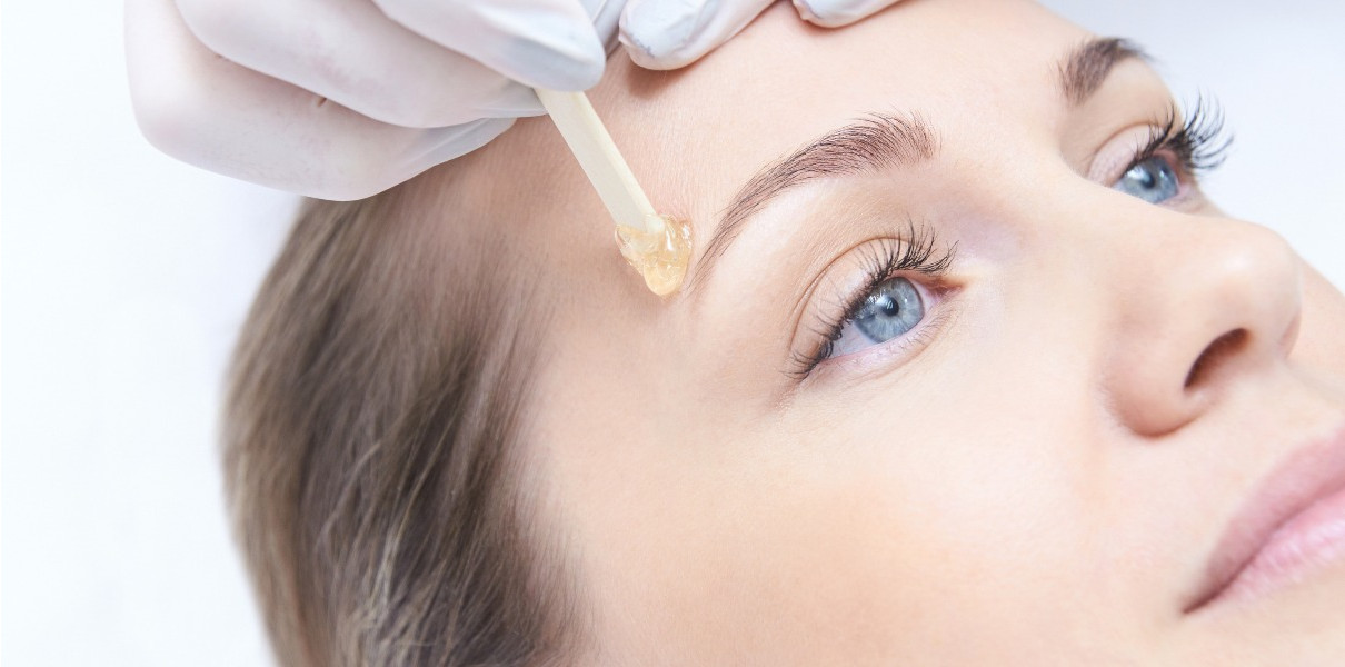 Eyebrow - Lycon Premium Wax