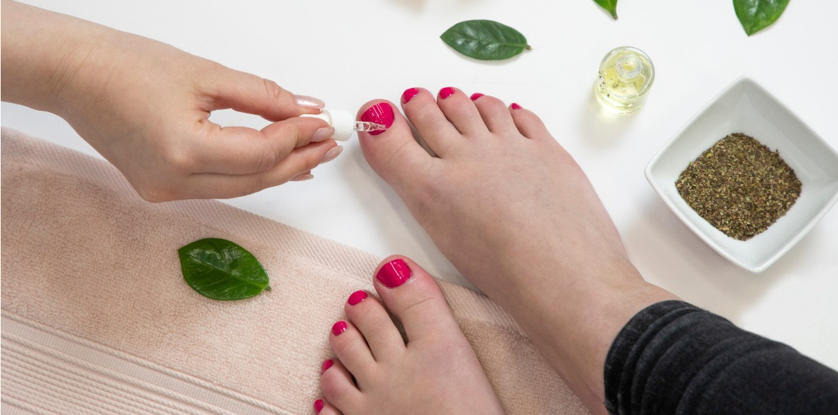OPI Express Pedicure