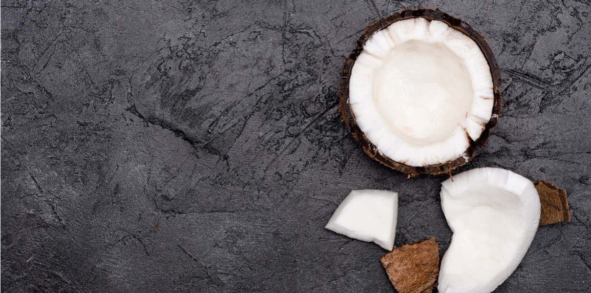 Coconut Cocoon Treatment