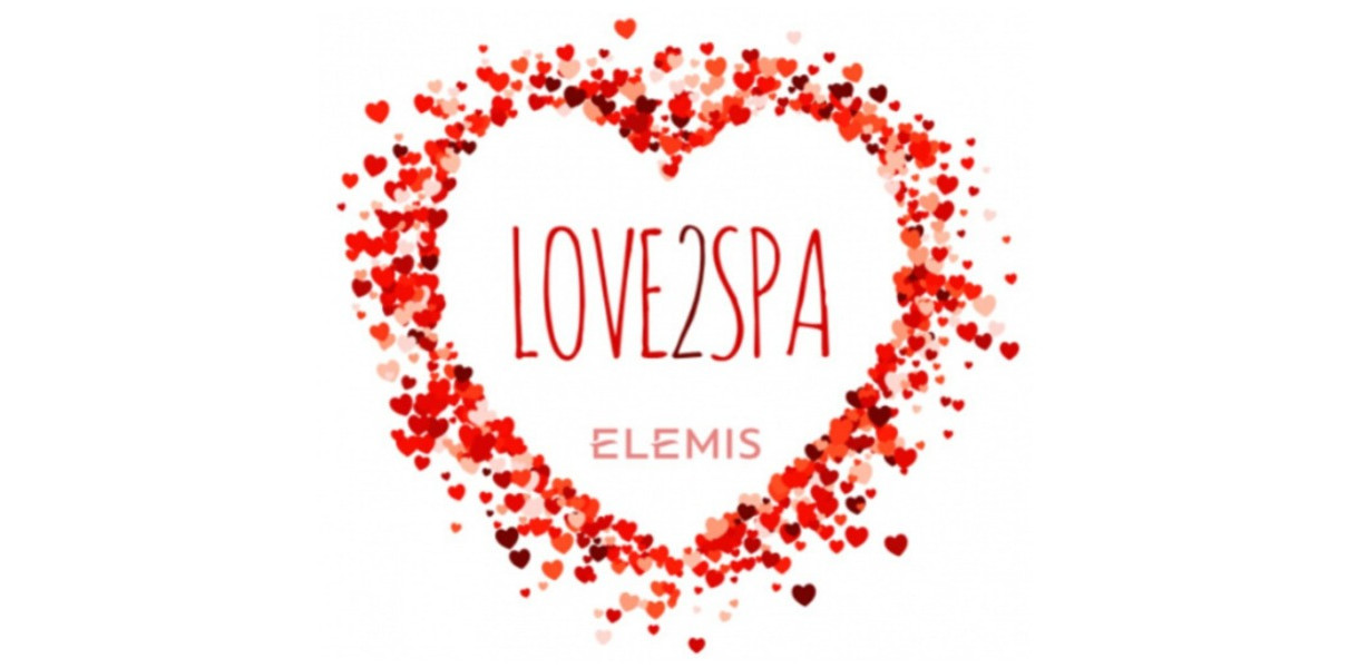 Love2Spa - February Monthly Promo