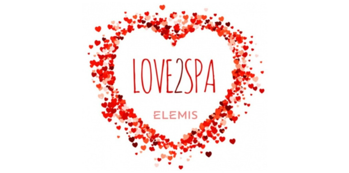 Love2Spa - February Spa Day for 2